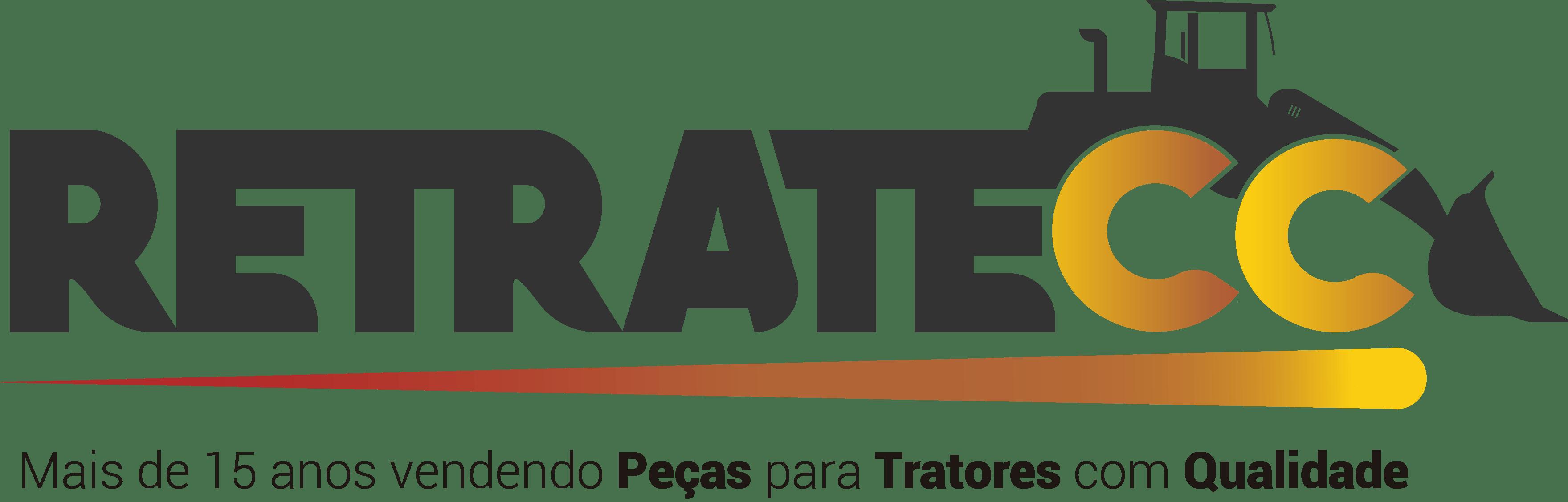 Peças para tratores e seguros - Retratecc