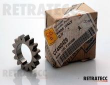 Distribuidora de peças semi novas para tratores